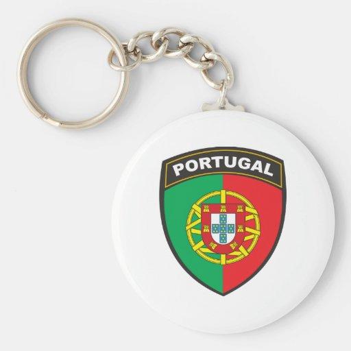 Portugal Key Chains