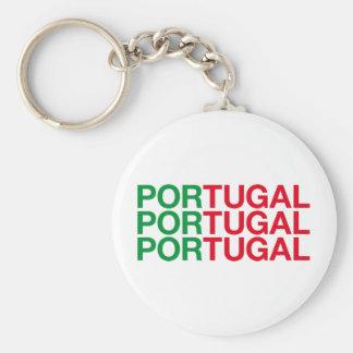 :: PORTUGAL :: KEYCHAIN