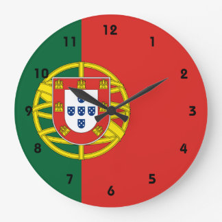 portugal large clock