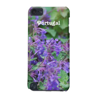 Portugal Lavender iPod Touch 5G Covers