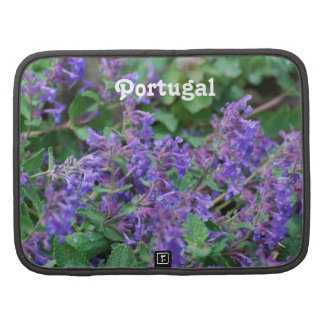 Portugal Lavender Planners