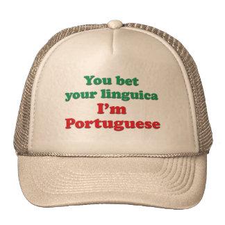 Portugal Linguica 2 Gorras