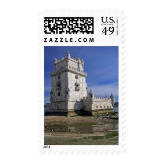 Portugal Lisboa Torre de Belem un mundo de la U