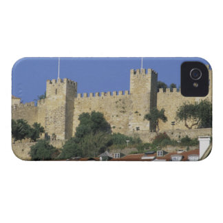 Portugal, Lisbon. Castelo de Sao Jorge. iPhone 4 Case