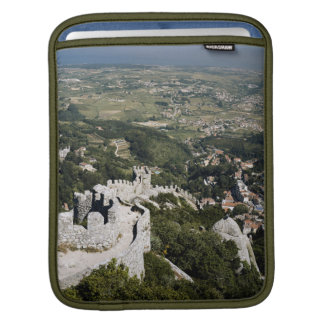 Portugal, Lisbon Province, Sintra, View From Sleeve For iPads