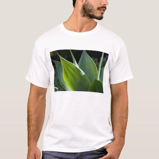 Portugal, Madeira Island, Funchal. Botanical T-Shirt