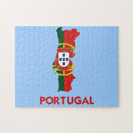 PORTUGAL MAP PUZZLES