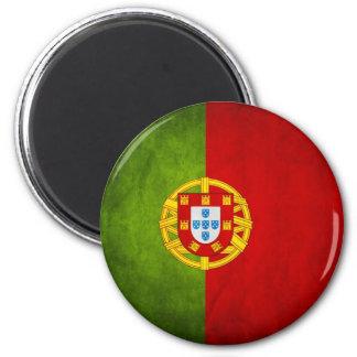 Portugal national flag magnet
