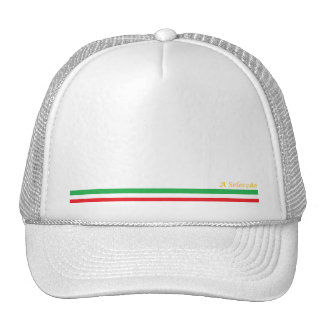 Portugal national football team trucker hat