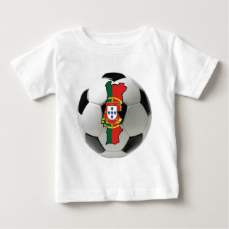 Portugal national team baby T-Shirt