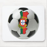 Portugal national team mouse pad