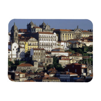 Portugal, Oporto (Oporto). Casas históricas y Iman De Vinilo