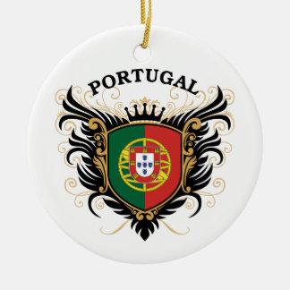 Portugal Christmas Ornaments