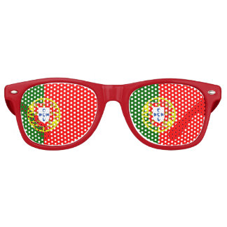 Portugal* Party Shades