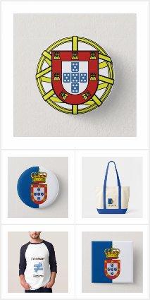 Portugal, patriotismo e monarquia