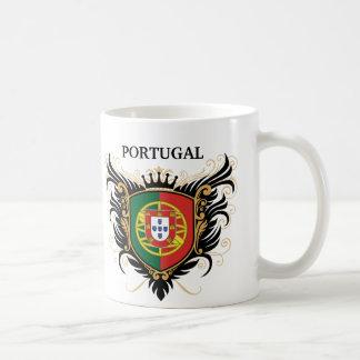 Portugal [personalice] tazas de café
