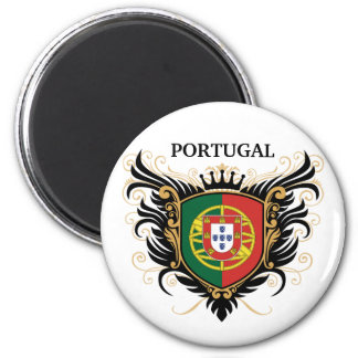 Portugal [personalize] magnet