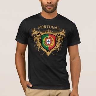 Portugal [personalize] T-Shirt