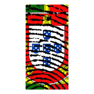Portugal Photo Card