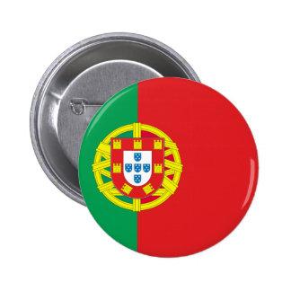 Portugal Pinback Button
