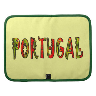 Portugal Folio Planners