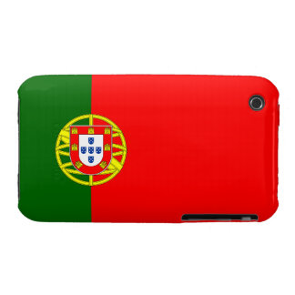 Portugal - Portuguese Flag iPhone 3 Covers