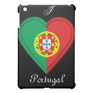 Portugal Portuguese Flag iPad Mini Cover