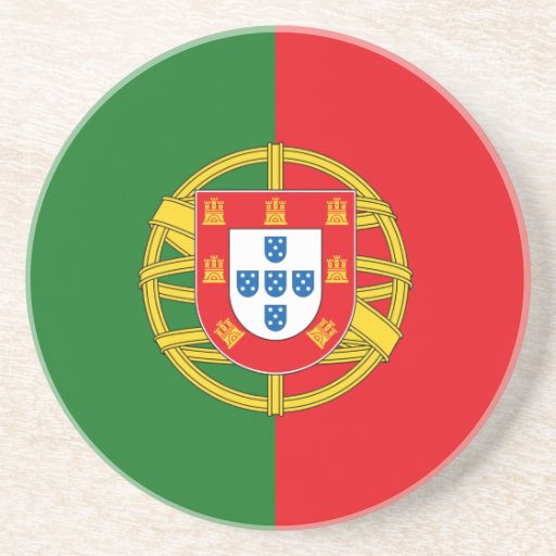 Portugal Posavasos Para Bebidas
