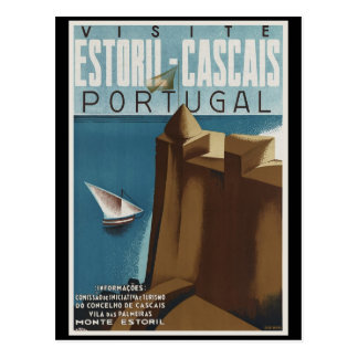 Portugal Post Cards