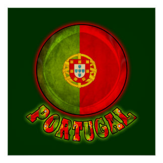 Portugal Poster