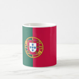 Portugal Pride Coffee Mug
