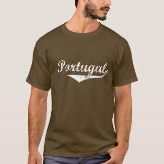 Portugal Revolution Style T-Shirt