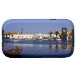 Portugal Seaside I - Sapphire & Crimson Magic Galaxy SIII Cases