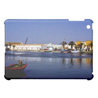 Portugal Seaside I - Sapphire & Crimson Magic Cover For The iPad Mini