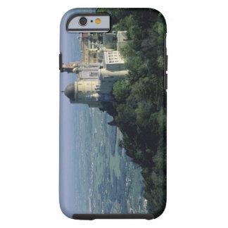 Portugal, Sintra, Pena Palace, atop Serra da Tough iPhone 6 Case