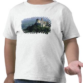 Portugal, Sintra, Pena Palace, atop Serra da T-shirts