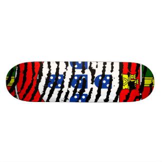 Portugal Skateboard Decks