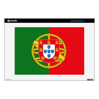 Portugal Decals For Laptops