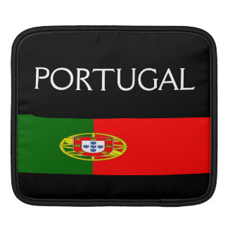 Portugal Sleeve For iPads