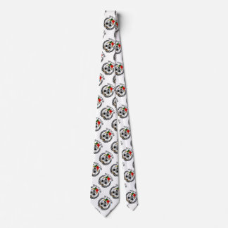 Portugal Soccer 2016 Fan Gear Tie