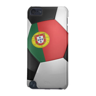 Portugal Soccer Ball iPod Touch 5G Cover
