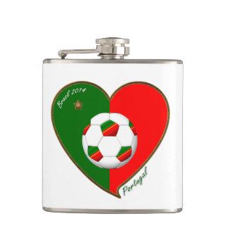 PORTUGAL Soccer Team Fútbol portugués 2014