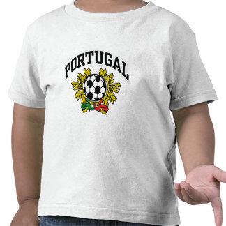 Portugal Soccer T-shirts