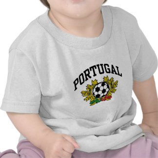 Portugal Soccer Shirts