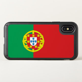 Portugal Speck iPhone X Case