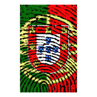 Portugal Stationery
