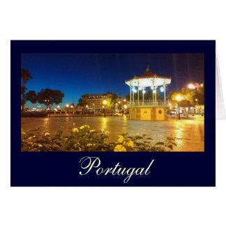 Portugal Tarjetón