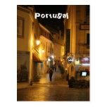 Portugal Tarjeta Postal