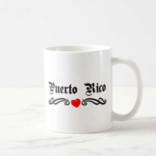 Portugal Tattoo Style Classic White Coffee Mug