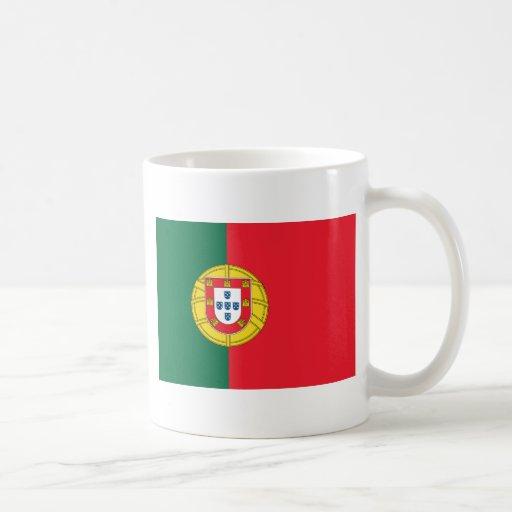 Portugal Taza Clásica